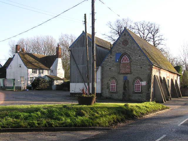 Bridge Farm