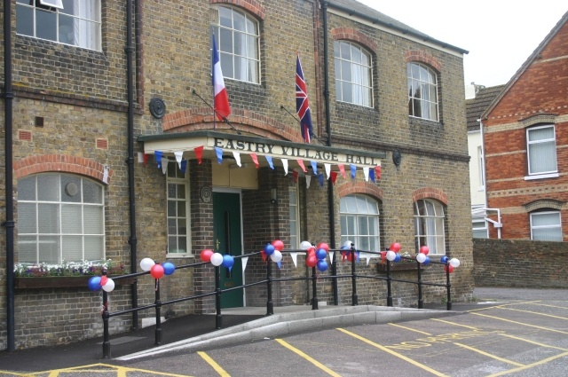 Eastry Village Hall