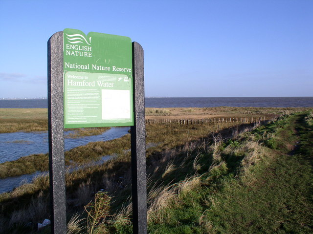 national nature reserves essex