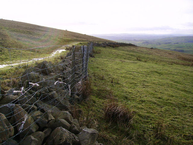 Wall, Whinfell Common