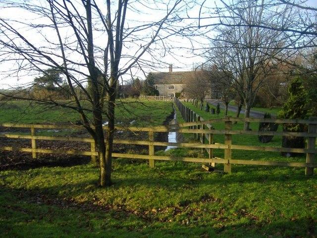 Spittleborough farm