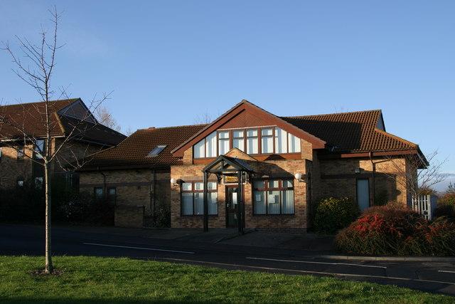 Kingston Park Medical Centre