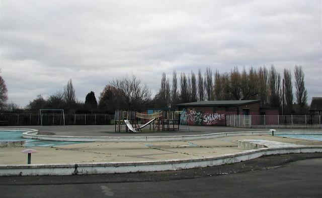Alderman Kneeshaw Park, Hull