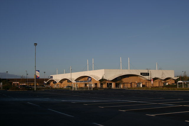 Kingston Park Shopping Centre