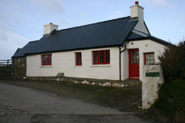 Blaenmeini Cottage