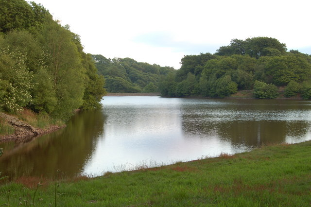 High Bullough Reservoir