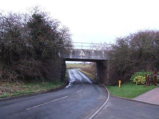 Beacon Hill Railway Bridge