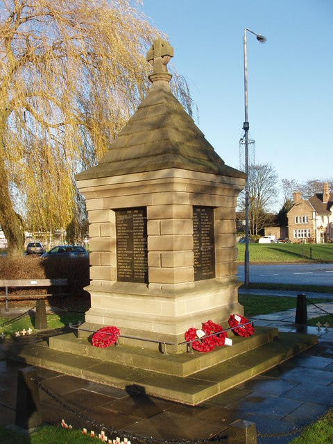 Ackworth War Memorial