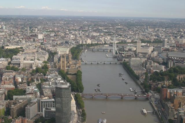 A London View