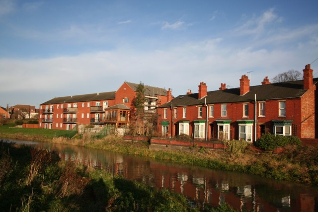 River front properties