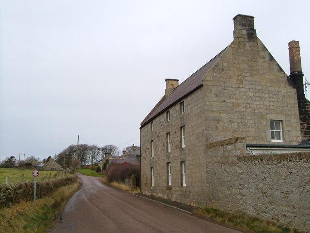 Snitter, Northumberland