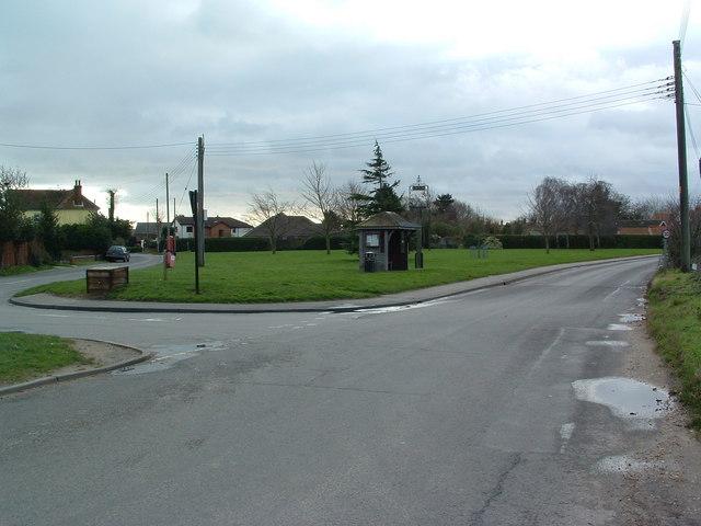 Kirton Village Green