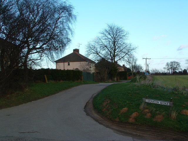 Coronation Avenue