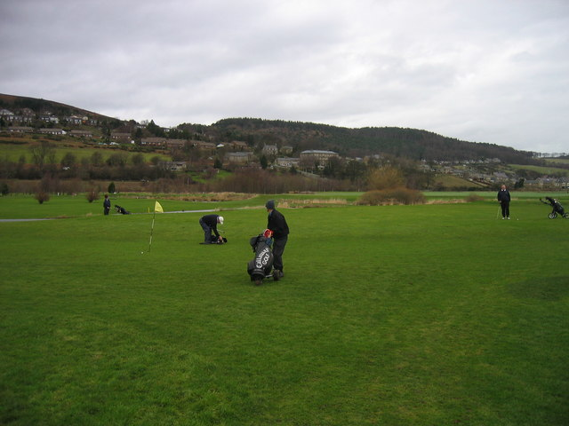 Rothbury Golf Course
