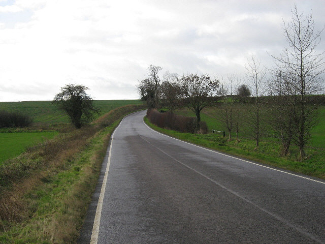 The Road To Beelsby