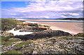 G6894 : View over Ballinreavy strand by Kieran Evans