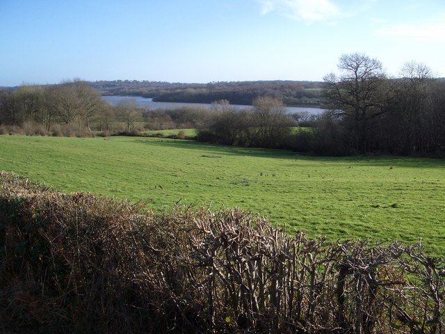 The View to Darwell Reservoir