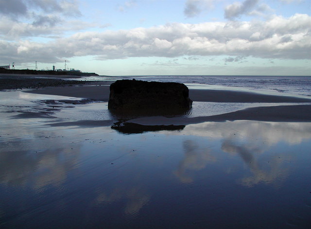 Easington Beach