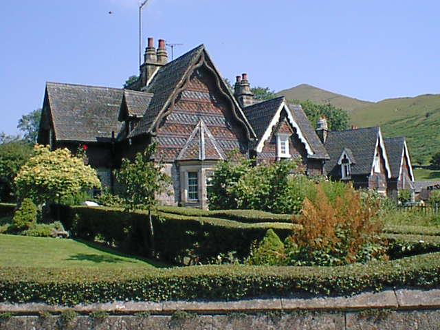 Ilam Cottages