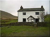 NY5304 : High House, Borrowdale by Michael Graham