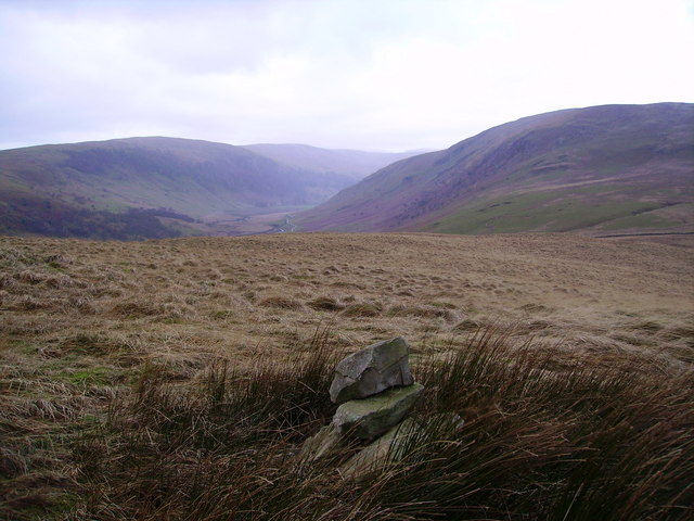 Summit Cairn, Lamb Pasture