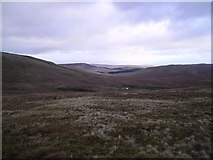 NY5206 : Crookdale by Michael Graham