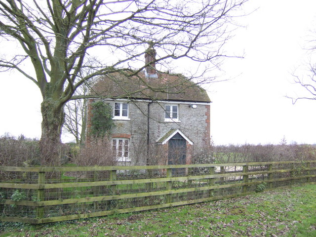 Crossing Cottage