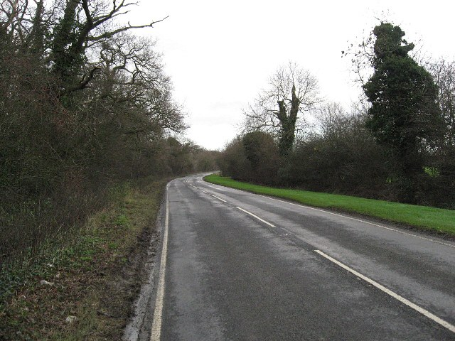 The B1203 To Brigsley