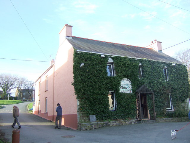 The Farmers' Arms, Mathry