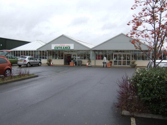 Lechlade Garden Centre