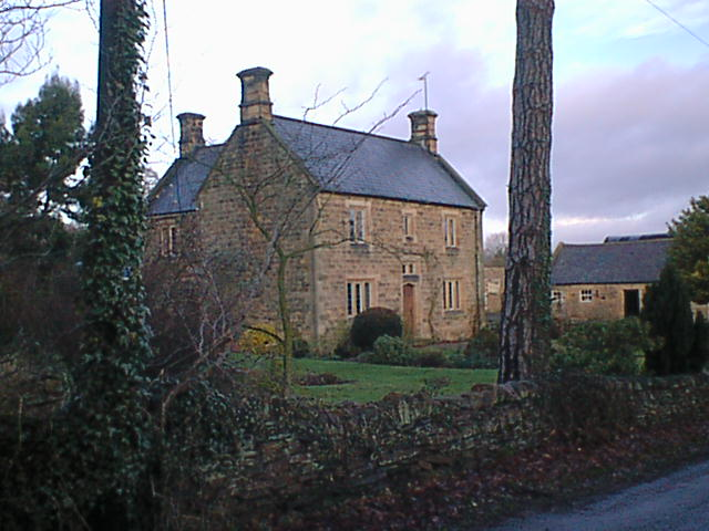 Church Farm - Brackenfield