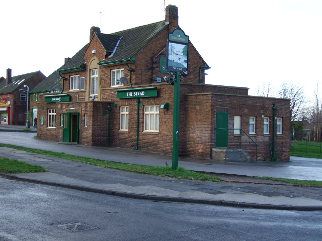 Richmond Estate Public House.