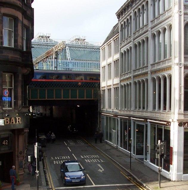 Midland Street
