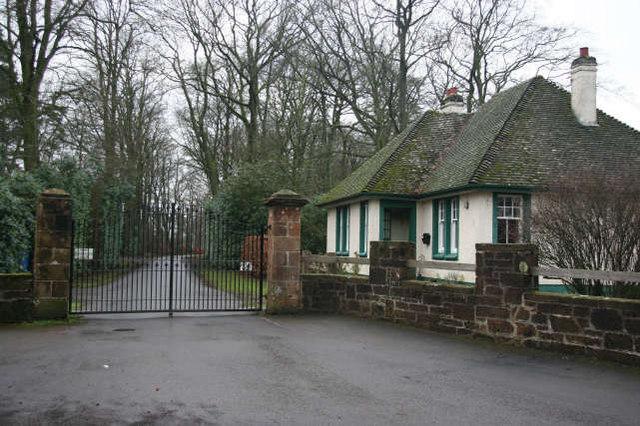 Northeast Lodge