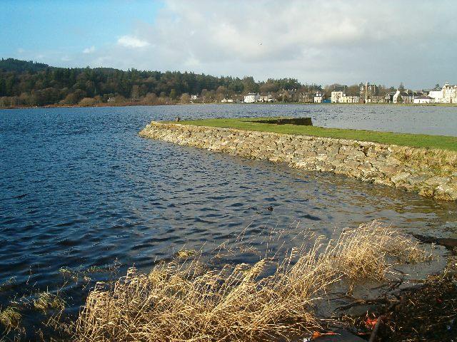 Lochgilphead Quay