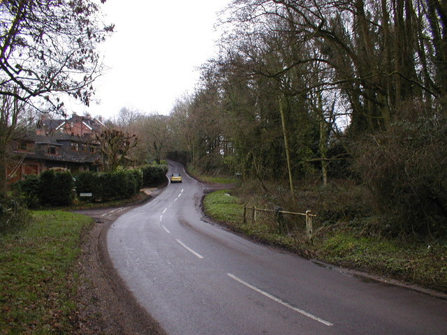 Awbridge Hill