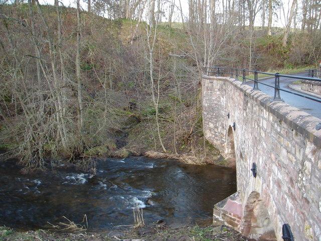 Bridge of Lundies