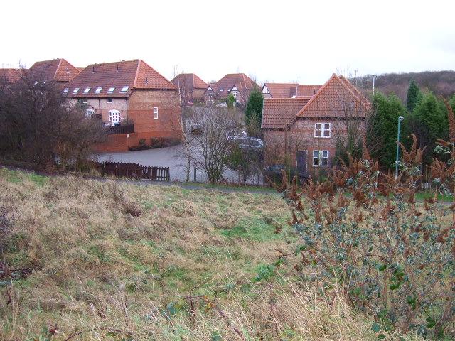 Moorhole Estate