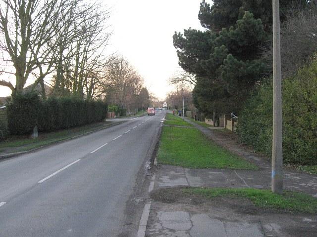 Tetney Lane