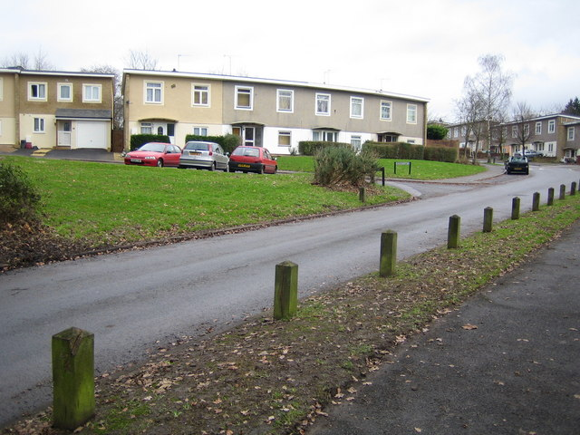 South Hatfield: Hazel Grove