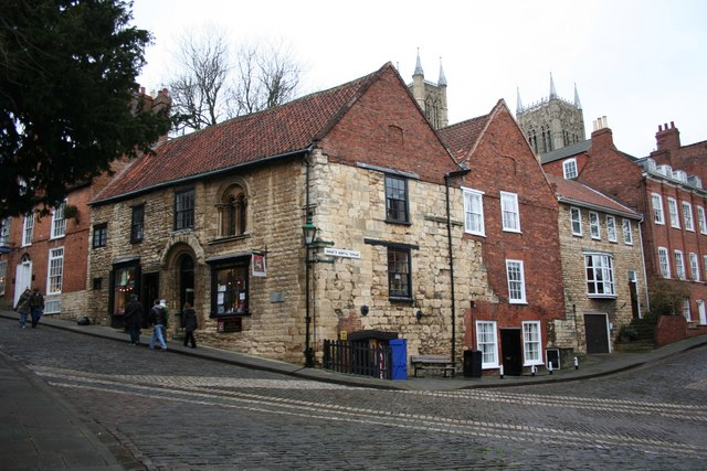 Norman House