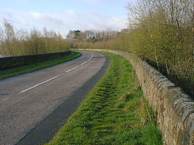 Ogston New Road