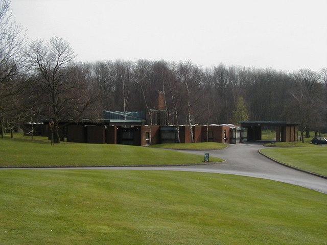 Burton-Upon-Trent Crematorium