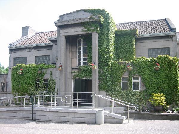 Seafield Crematorium