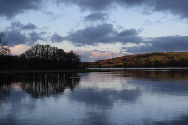 Bend in the River Dee