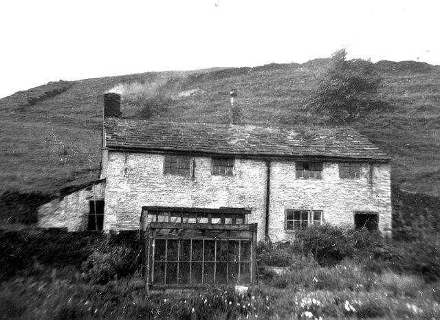 'Farther Clough Bottom', near Wardle, Lancashire