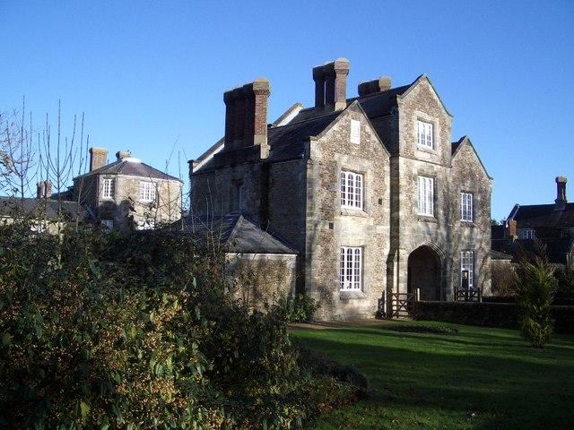 Gatehouse, Former Hospital & Poor Law Institution