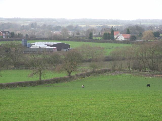 Hockerwood Farm