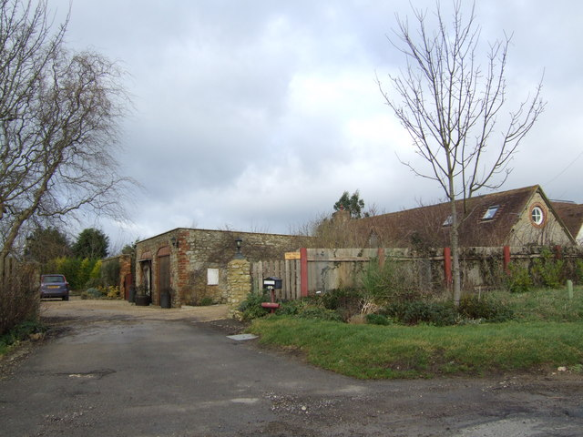 West Wells Barn