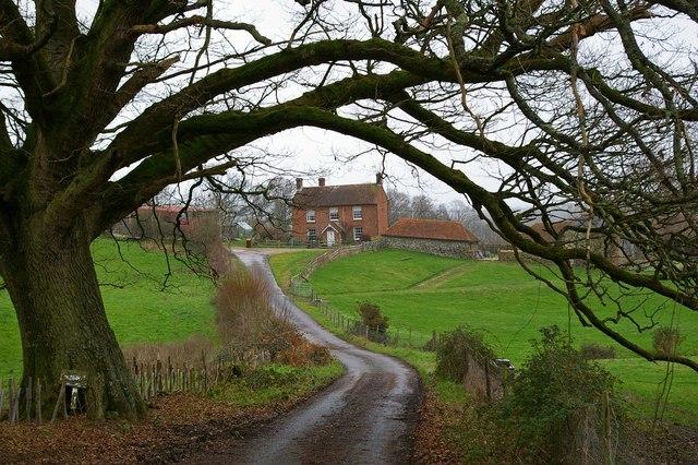 Harwoods Green